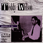 Play & Download Memories of You by Teddy Wilson | Napster