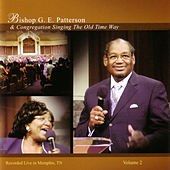 Recorded Live In Memphis, Tn Volume 2 by Bishop G.E. Patterson