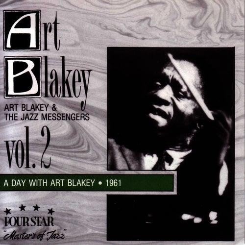 A Day With Art Blakey 1961 Vol.2 by Art Blakey