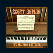 The All-Time Ragtimer von Scott Joplin