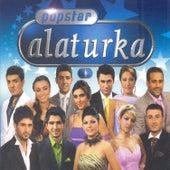 Popstar Alaturka 1 by Various Artists