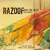 Play & Download Keep the Faith by Razoof | Napster