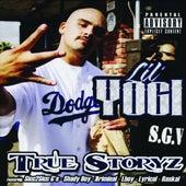 True Storyz by Lil Yogi