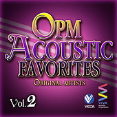 Play & Download OPM Acoustic Favorites Vol. 2 by Various Artists | Napster