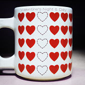 Valentine's Night & Day by Various Artists
