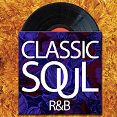 Classic Soul R&B by Various Artists