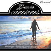 Play & Download Grandes Canciones de Toda una Vida by Various Artists | Napster