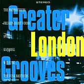Play & Download Greater London Grooves by Various Artists | Napster