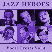 Jazz Heroes Classic Jazz Tracks Vol.4 von Various Artists