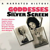Goddesses of the Silver Screen by Various Artists