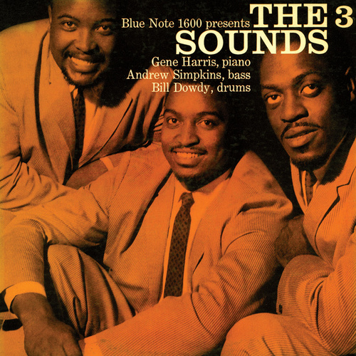 Play & Download Introducing The 3 Sounds by The Three Sounds | Napster