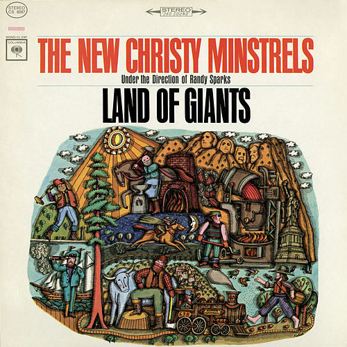 Play & Download Land Of Giants by The New Christy Minstrels | Napster