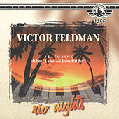 Play & Download Rio Nights by Victor Feldman | Napster