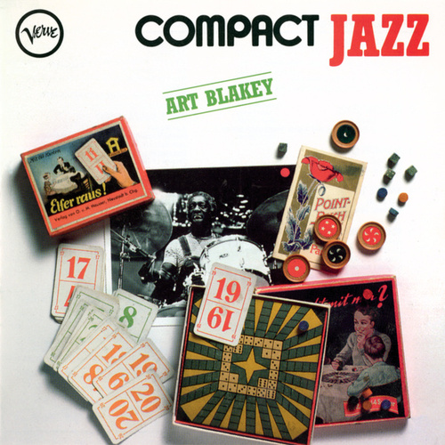 Play & Download Compact Jazz: Art Blakey by Art Blakey | Napster