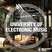 Play & Download University of Electronic Music 9.0 by Various Artists | Napster