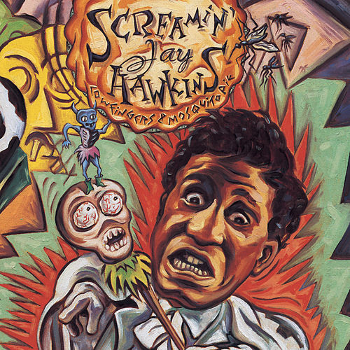 Play & Download Cow Fingers & Mosquito Pie by Screamin' Jay Hawkins | Napster