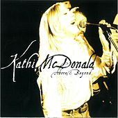 Play & Download Above & Beyond by Kathi McDonald | Napster