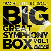 Big Great Symphonies Box, Vol I by Various Artists