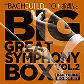 Play & Download Big Great Symphonies Box, Vol II by Various Artists | Napster