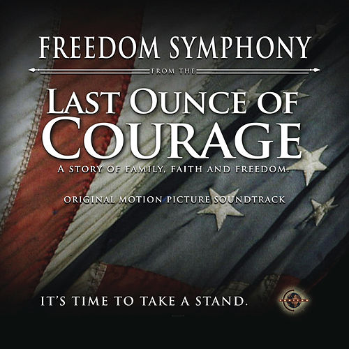 Last Ounce Of Courage by Various Artists