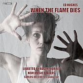 Play & Download Hughes: When the Flame Dies by Edward Grint | Napster