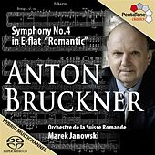 Play & Download Bruckner: Symphony No. 4 in E-flat, WAB 104,