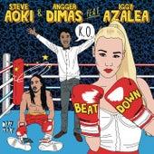 Beat Down by Steve Aoki