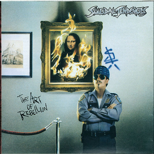 The Art of Rebellion by Suicidal Tendencies