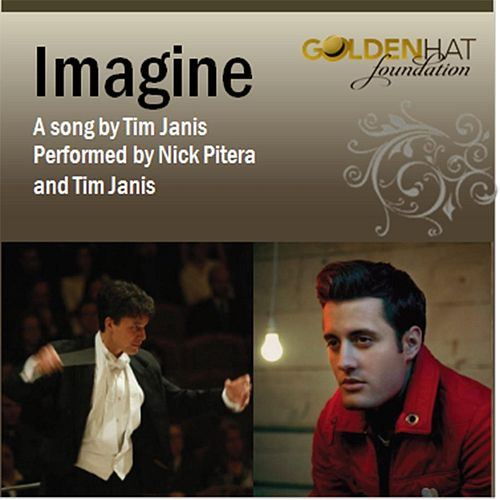 Play & Download Imagine by Tim Janis | Napster