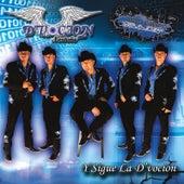 Y Sigue La D'vocion by D'vocion Norteña