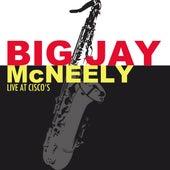 Live at Cisco's von Big Jay McNeely