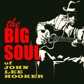 The Big Soul of John Lee Hooker von John Lee Hooker