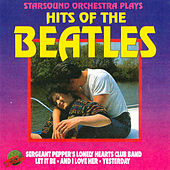 Play & Download Hits of the Beatles by Star Sound Orchestra | Napster