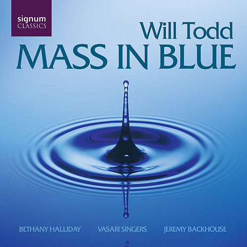 Play & Download Mass In Blue by Vasari Singers | Napster