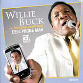 Play & Download Cell Phone Man by Barrelhouse Chuck | Napster