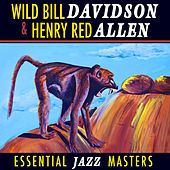 Play & Download Essential Jazz Masters by Henry Red Allen | Napster