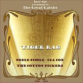 Play & Download Tiger Rag (Jazz Age - a Hommage to the Great Gatsby Era 1920 - 1923) by Various Artists | Napster