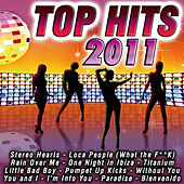 Top Hits 2011 by Xtc Planet
