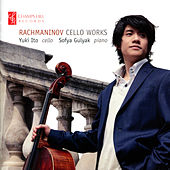 Play & Download Rachmaninov: Cello Works by Sofya Gulyak | Napster