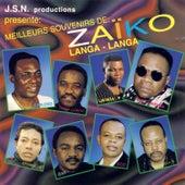 Play & Download Meilleurs Souvenirs DE Zaiko Langa Langa by Zaiko Langa Langa | Napster