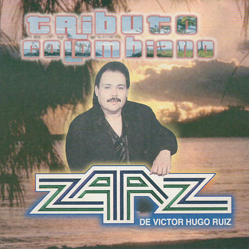 Colombiano by Zaaz De Victor Hugo Ruiz