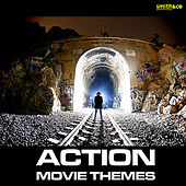 Action Movie Themes by X-A-Byte