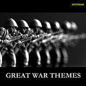 Play & Download Great War Themes by Band Of H.M.Royal Marines/Central Band Of The Royal British Legion/Band Of The Parachute Regt | Napster