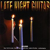 Play & Download Late Night Guitar by Columbia River Group Entertainment | Napster