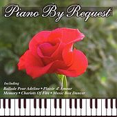 Play & Download Piano By Request by Columbia River Group Entertainment | Napster
