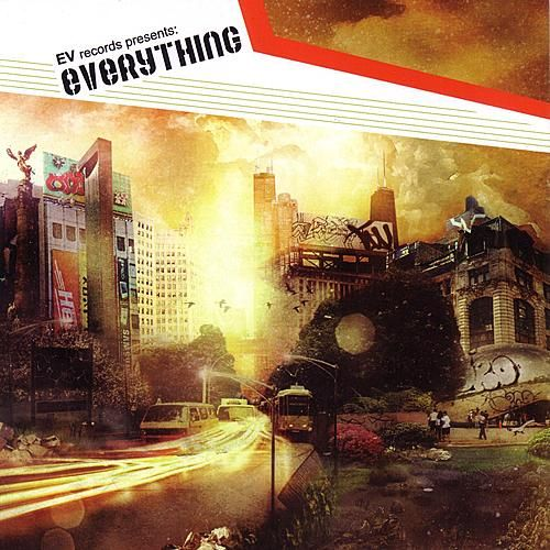 Everything by Various Artists