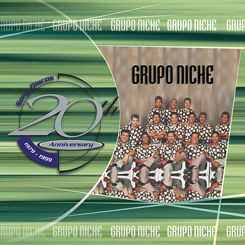 Play & Download 20th Anniversary by Grupo Niche | Napster
