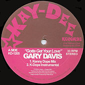Gotta Get Your Love by Reverend Gary Davis
