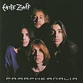 Play & Download Paraphernelia by Enuff Z'Nuff | Napster