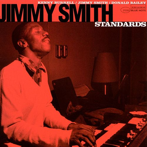 Play & Download Standards by Jimmy Smith | Napster